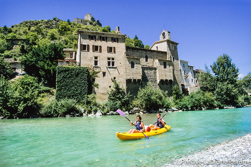 Domaine de Vincenti | Kayak