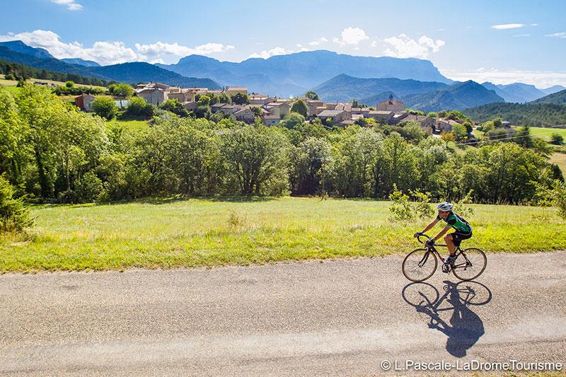 Domaine de Vincenti | Vélo