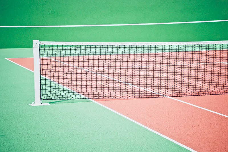 Domaine de Vincenti | Tennis