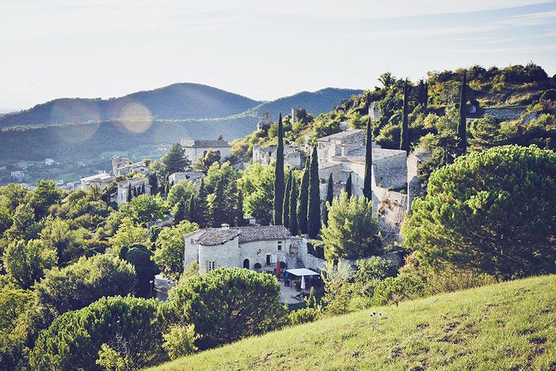 Domaine de Vincenti | Villages perchés
