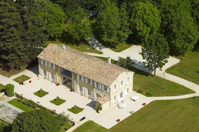 Domaine de Vincenti | Bergerie