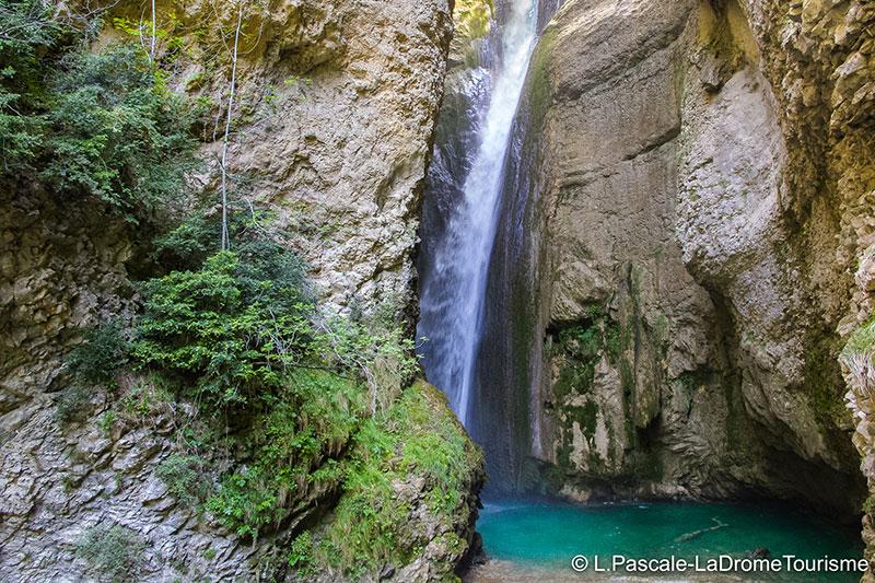 Domaine de Vincenti | Cascades