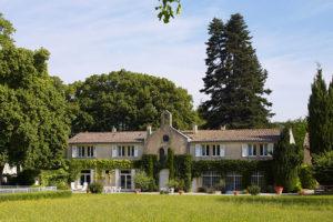 Domaine de Vincenti | La Petite Maison