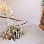 Domaine de Vincenti | La Petite Maison - Escalier
