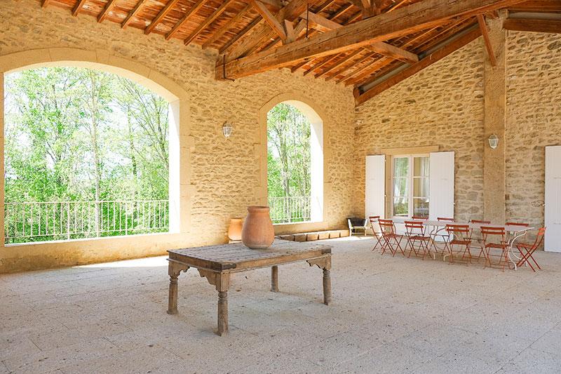 Domaine de Vincenti | La Scie - Grange