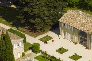 Domaine de Vincenti   Les Agnelles