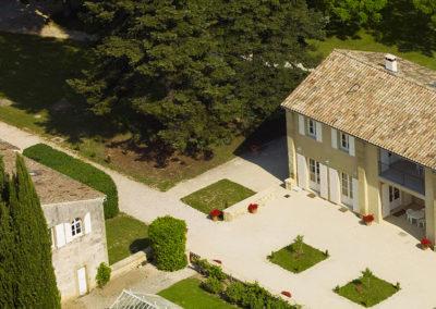Domaine de Vincenti | Les Agnelles