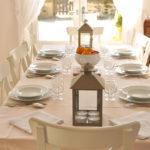 Domaine de Vincenti | Les Agnelles - Salle à manger