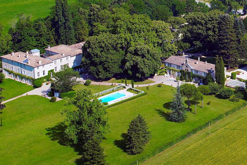 Domaine de Vincenti | Petite Maison