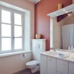 Domaine de Vincenti | Le Four à Pain - Salle de bains
