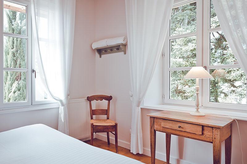 Domaine de Vincenti | Les Agnelles - Chambre