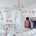 Domaine de Vincenti | Les Agnelles - Salon