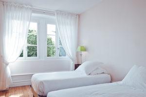 Domaine de Vincenti   La Petite Maison - Chambre