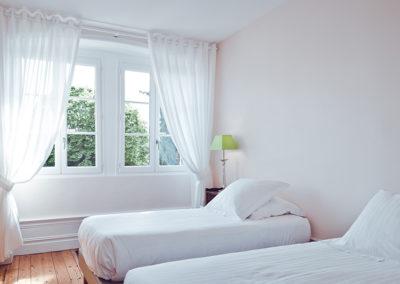 Domaine de Vincenti | La Petite Maison - Chambre