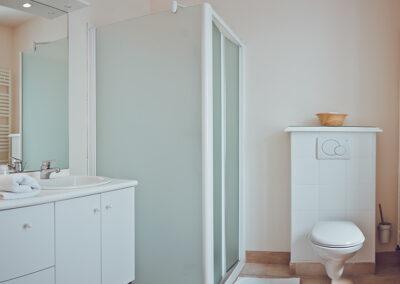 Domaine de Vincenti | La Forge - Salle de bain