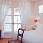 Domaine de Vincenti | La Scie - Chambre