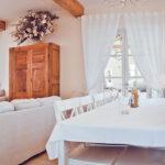 Domaine de Vincenti | La Scie - Salle à manger
