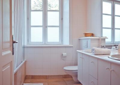 Domaine de Vincenti | La Scie - Salle de bain