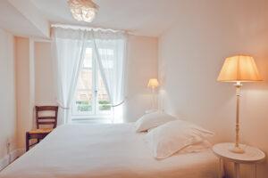 Domaine de Vincenti | La Terrasse - Chambre double