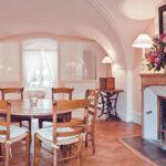 Domaine de Vincenti | Le Fruitier - Salle à manger