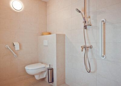 Domaine de Vincenti | Le Fruitier - Salle de bain