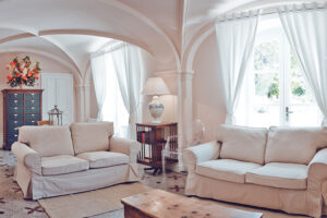 Domaine de Vincenti | Le Fruitier - Salon